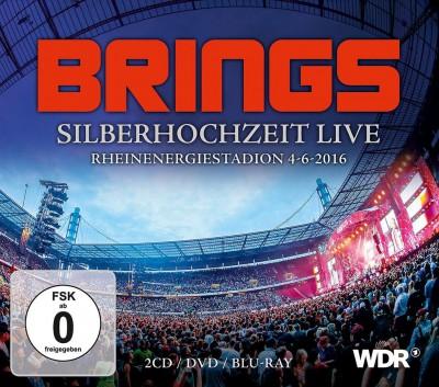 BRINGS - Silberhochzeit Live