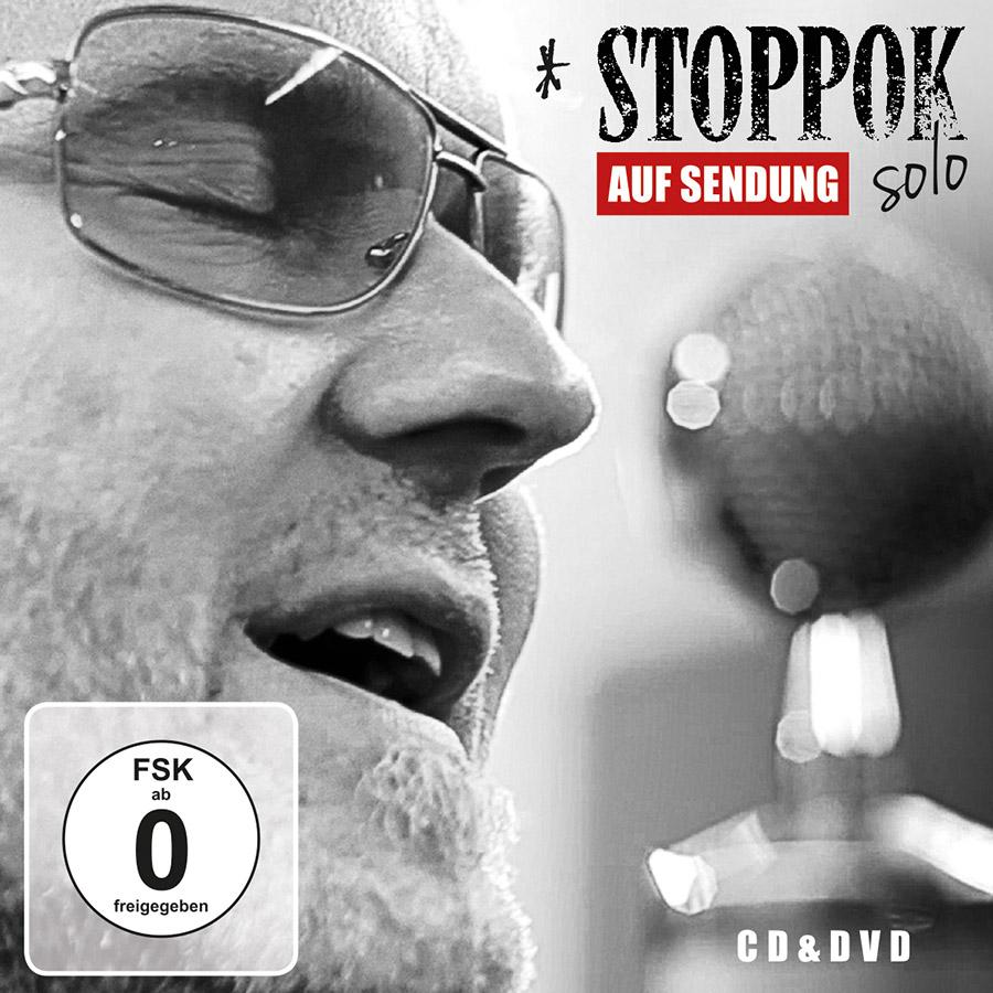 Stoppok - Auf Sendung